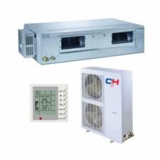 Промисловий інверторний канальний кондиціонер Cooper&Hunter CH-IBD40NM