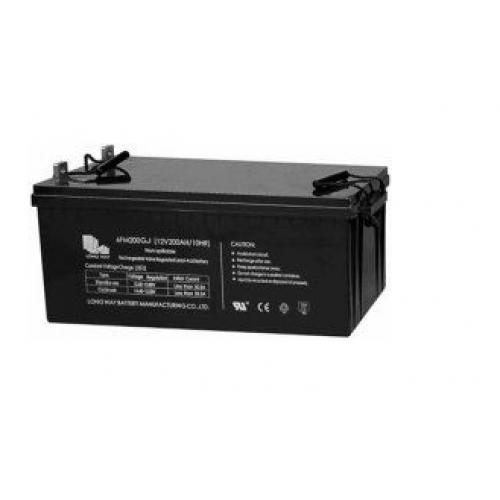 Акумуляторна батарея  Altek ABT-150-12-GEL