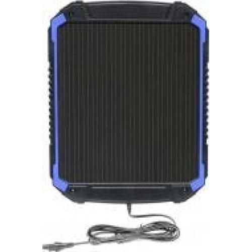 Сонячний зарядний пристрій Altek ALT-4.8W