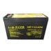Акумуляторна батарея ALVA battery АВТ-7-12-AGM