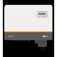 Інвертор мережевий Solis-30K-5G-DC