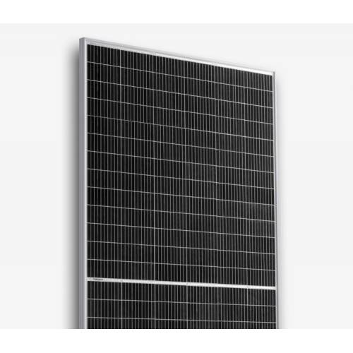 Сонячна панель Risen RSM156-6-430M   JAGER