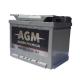 AGM аккумуляторы для солнечных электростанций