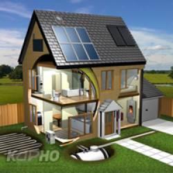 Энергоэффективное проектирование