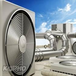 Проектування вентиляції