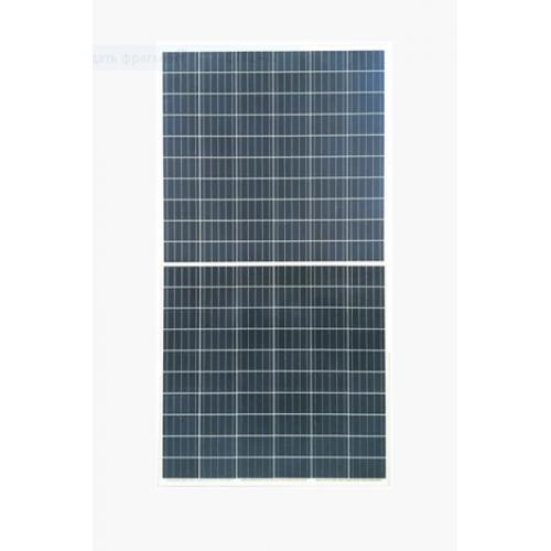 Сонячна панель Altek ALM144-6-380M Half-cell