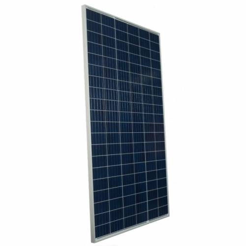 Сонячна панель SunTech Half-cell STP 295-20/Wfh