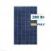 Сонячна панель ULIKA SOLAR UL-280P-60