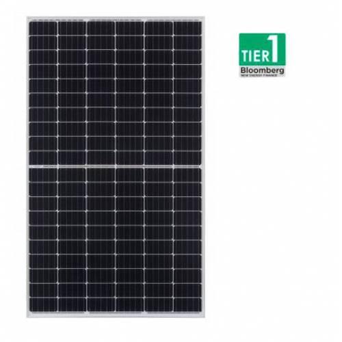 Солнечная панель RISEN RSM120-6-310М Half-cell PERC