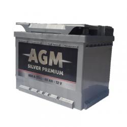 AGM акумулятори