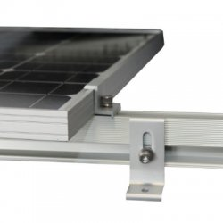 Крепление для солнечных панелей