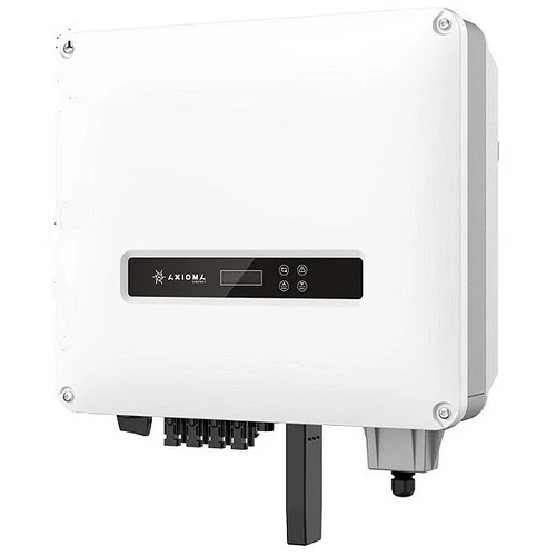 Мережевий інвертор AXGRID-17/23 AXIOMA energy + Wi-Fi модуль