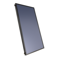 Плоский солнечный коллектор SUN X Matrix