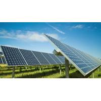 Сонячна електростанція для підприємства під власне споживання 1 МВт