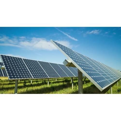 Сонячна електростанція для підприємства під власне споживання 100 кВт