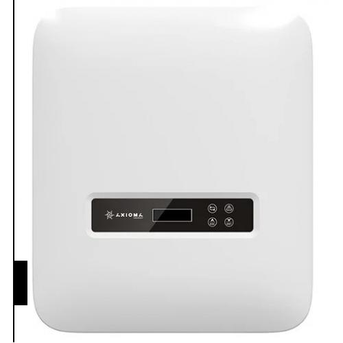 Мережевий однофазний інвертор AXGRID-3/4  AXIOMA energy + Wi-Fi модуль