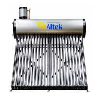 Солнечный коллектор Altek SD-P-30 (бак в баке)