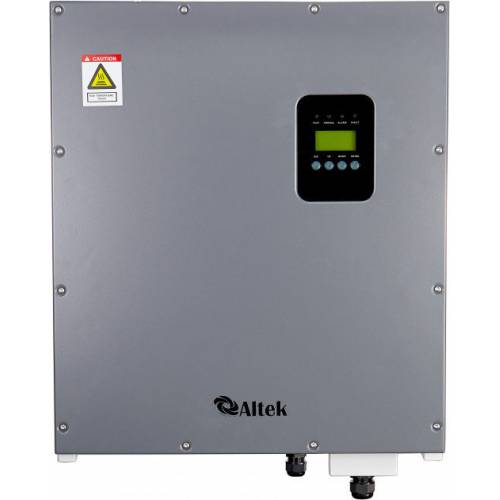 Мережевий інвертор ACRUX-20K-DM