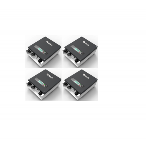 Сетевой инвертор ACRUX-2K-SM