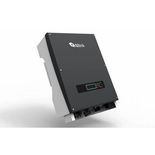 Мережевий інвертор ACRUX-10K-DM