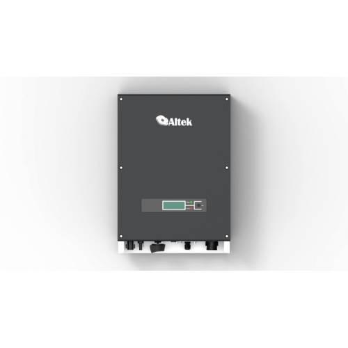 Мережевий інвертор ACRUX-5K-DM