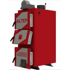 Твердотопливный котел Altep Classic Plus 30кВт