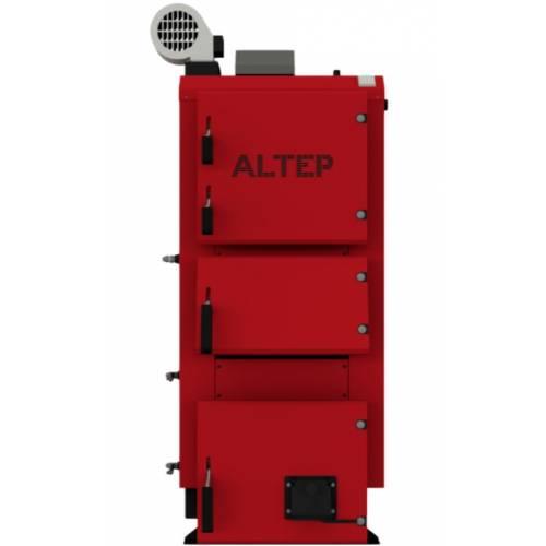 Твердотопливный котел Altep Duo Plus (KT-2E) 62кВт