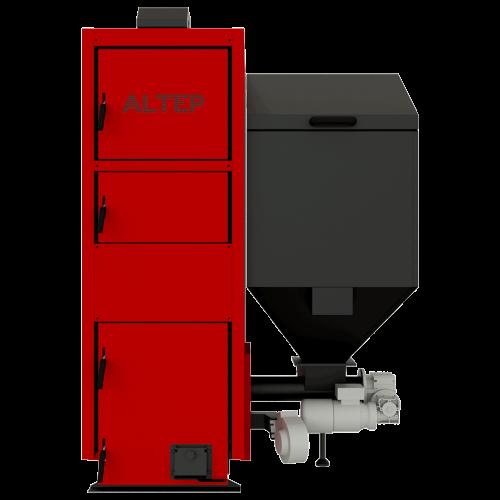 Пеллетный котел Altep Duo Pellet N КТ-2ЕSHN 95кВт