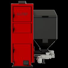 Пеллетный котел Altep Duo Pellet N КТ-2ЕSHN 120кВт