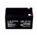 Акумуляторна батарея ALVA battery AW12-12
