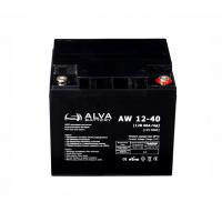 Акумуляторна батарея ALVA battery AW12-40