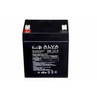 Акумуляторна батарея ALVA battery AW12-5