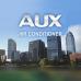 Инверторный кондиционер AUX ASW-H09A4-DI ION