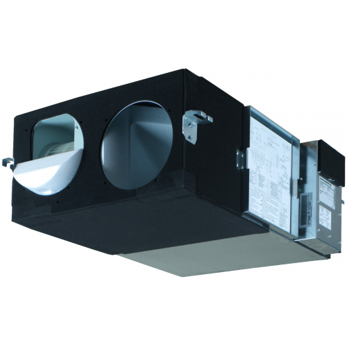 Приточно-вытяжная установка с рекуперацией Daikin VAM2000FC