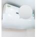 Повітряний екран (дефлектор) кондиціонера 95x24см