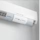 Защитные экраны кондиционеров (дефлекторы)