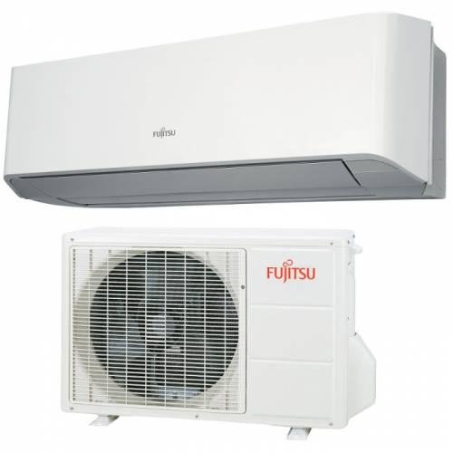 Инверторный настенный кондиционер Fujitsu Airflow ASYG14LMCE/AOYG14LMCE