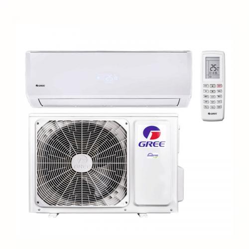 Инверторный кондиционер Gree Smart GWH09QB-K3DNB6G