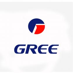 Запчастини для кондиціонера Gree