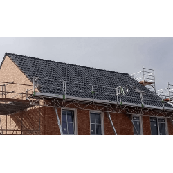 Покрівельні сонячні батареї