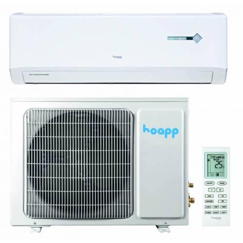 Настенный кондиционер Hoapp HSC-HA28VA/HMC-HA28VA