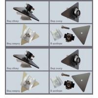 Кріплення для сонячних панелей U-образне