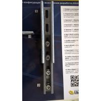 Профіль монтажний оцинкований Altek для сонячних панелей 3100 мм