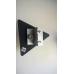 Крепление для солнечных панелей Z-образное 35 мм