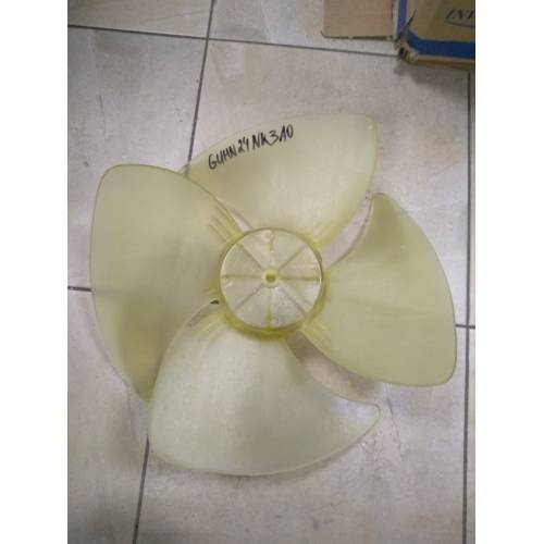 Крыльчатка вентилятора наружного блока Gree FGR12 H/A-G
