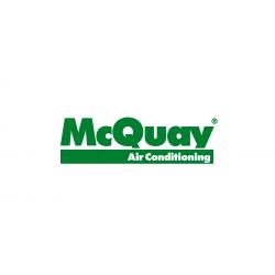 Запчастини для кондиціонерів McQuay