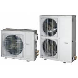 Теплові насоси повітря-повітря