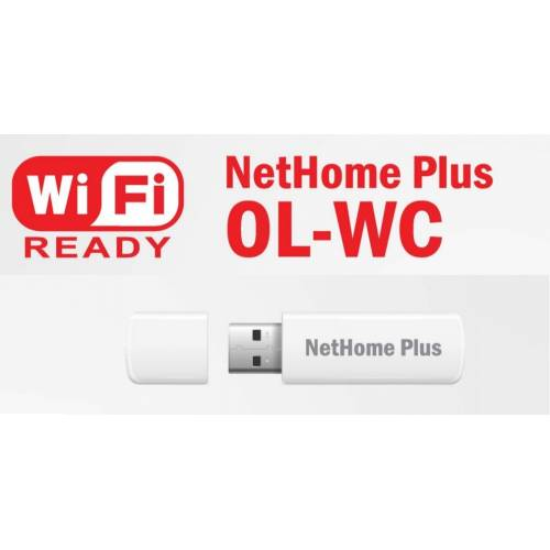 Wi-FI адаптер NetHome Plus OL-WC