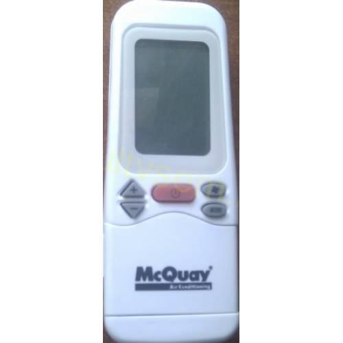 Беспроводной пульт для кондиционера McQuay