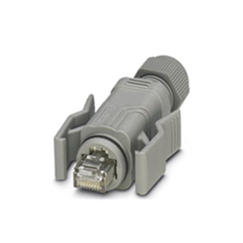 Конектор Ethernet для інверторів REFUsol
